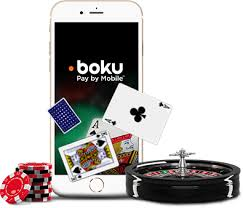 pay by mobile phone bill casino sites