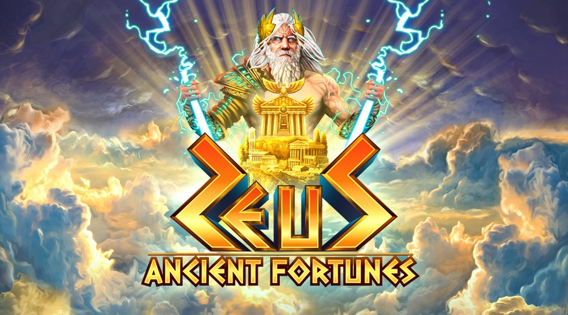 Ancient Fortunes: Zeus at kerching casino