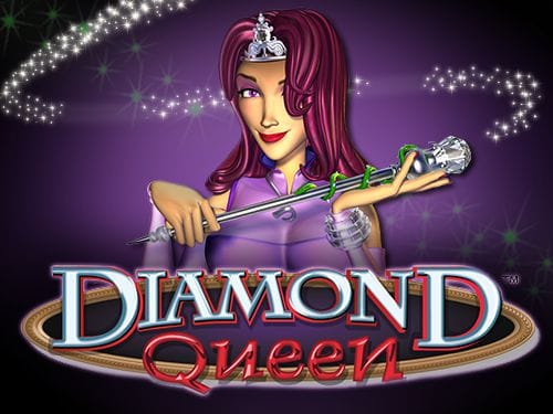 Diamond Queen at sapphire rooms
