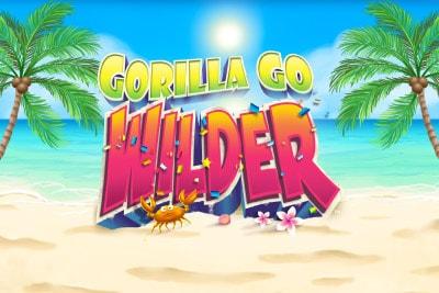 Gorilla go Wilder at netbet vegas