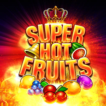Super Hot Fruits at oreels