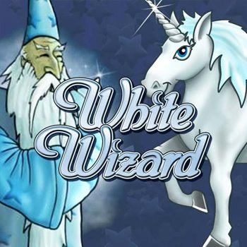 White Wizard at fruity king