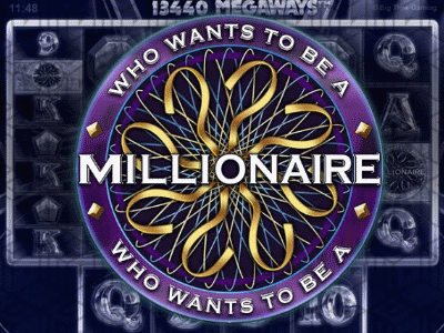 Who Wants to be a Millionaire Megaways at yeti casino