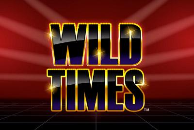 Wild Times at yeti casino