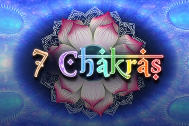 7 Chakras at fruity king