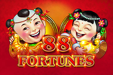 88 Fortunes at dazzle casino