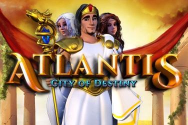Atlantis: City of Destiny at netbet casino