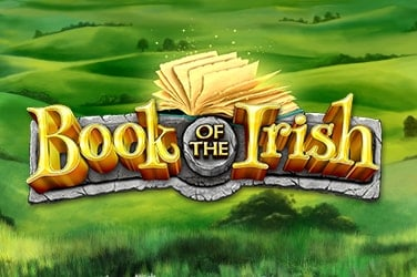 Book of the Irish at spins royale