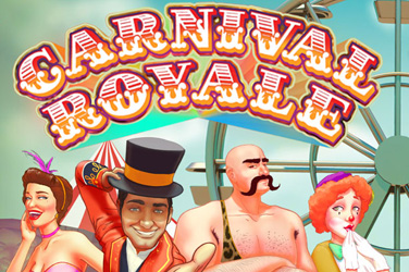 Carnival Royale at dazzle casino