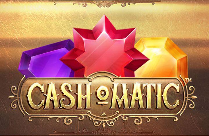 Cash O Matic at slingo