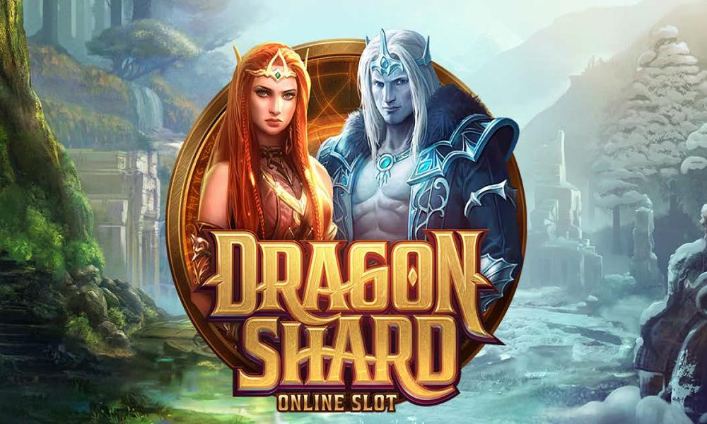 Dragon Shard at netbet casino