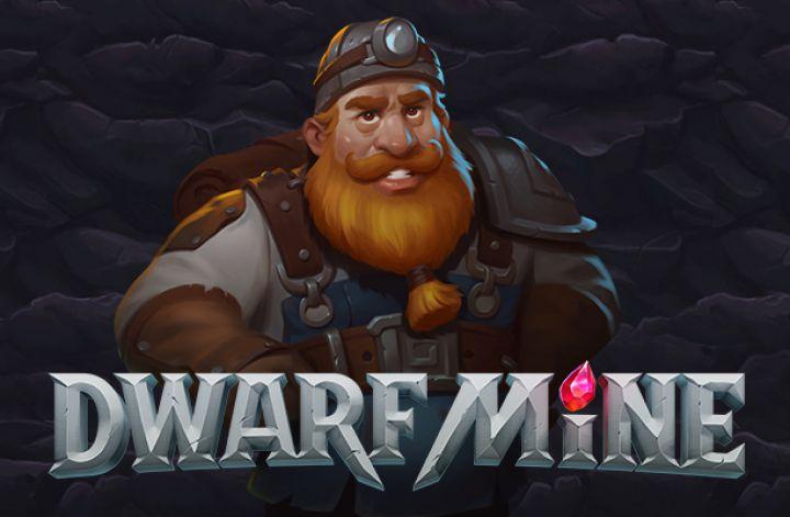 Dwarf Mine at slingo