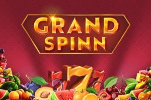 Grand Spinn at fruity king