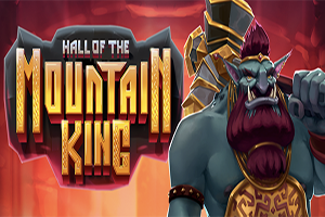 Hall of the Mountain King at netbet casino