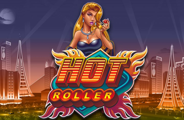 Hot Roller at dazzle casino