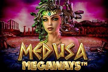 Medusa Megaways at bcasino