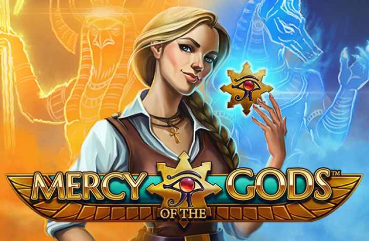 Mercy of the Gods at glimmer casino