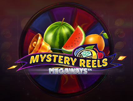 Mystery Reels Megaways at netbet casino