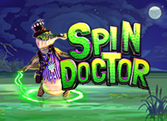 Spin Doctor at conquer casino