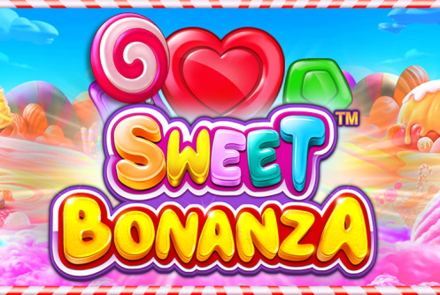 Sweet Bonanza at spins royale