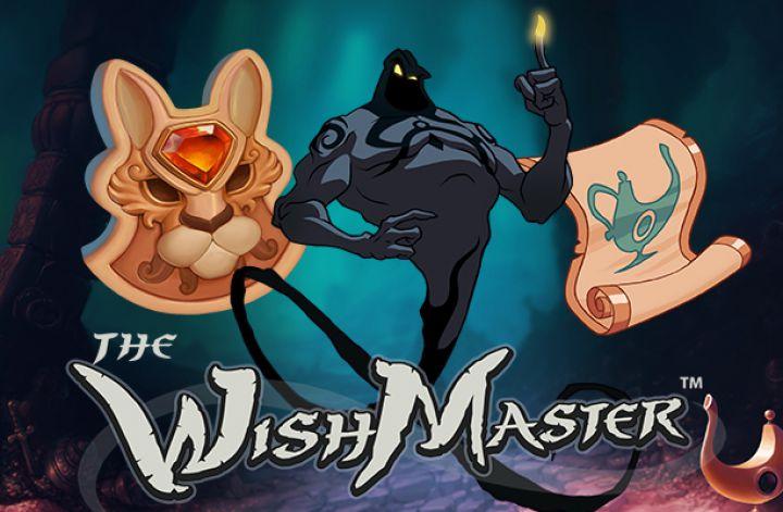 The Wish Master at yeti casino