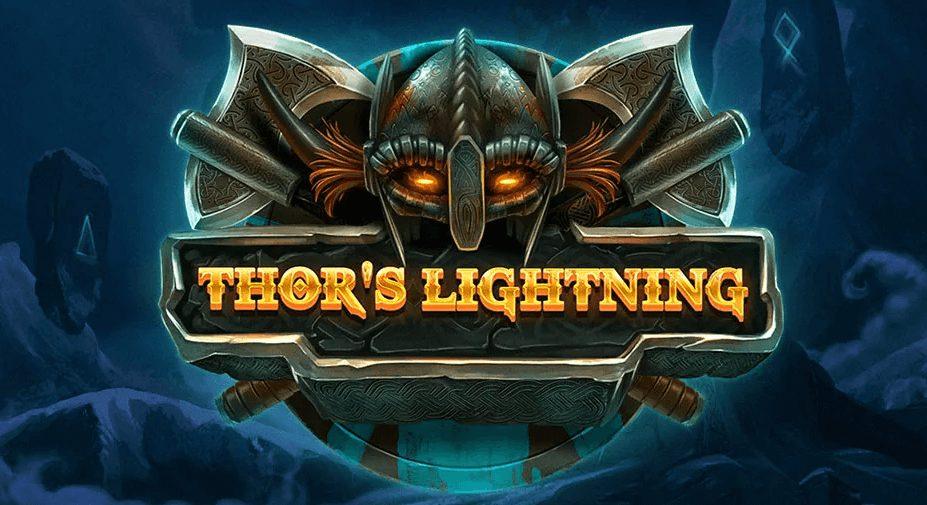 Thor's Lightning at genesis casino