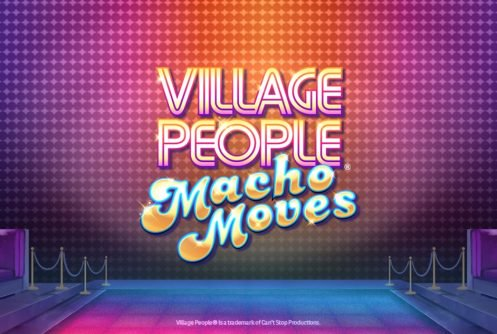 Village People: Macho Moves at spins royale