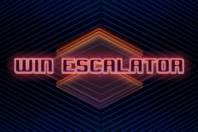 Win Escalator at casino.com