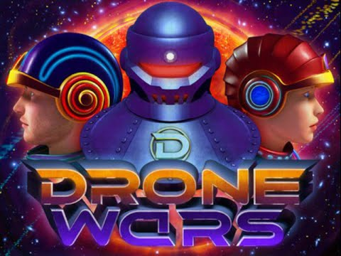 Drone Wars at bcasino