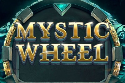 Mystic Wheel at kerching casino