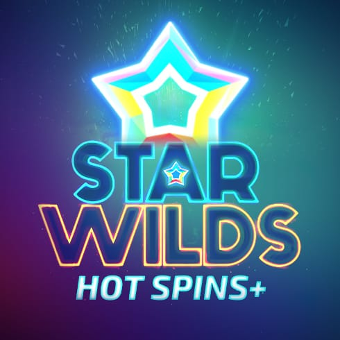 Star Wilds Hot Spins at fruity king