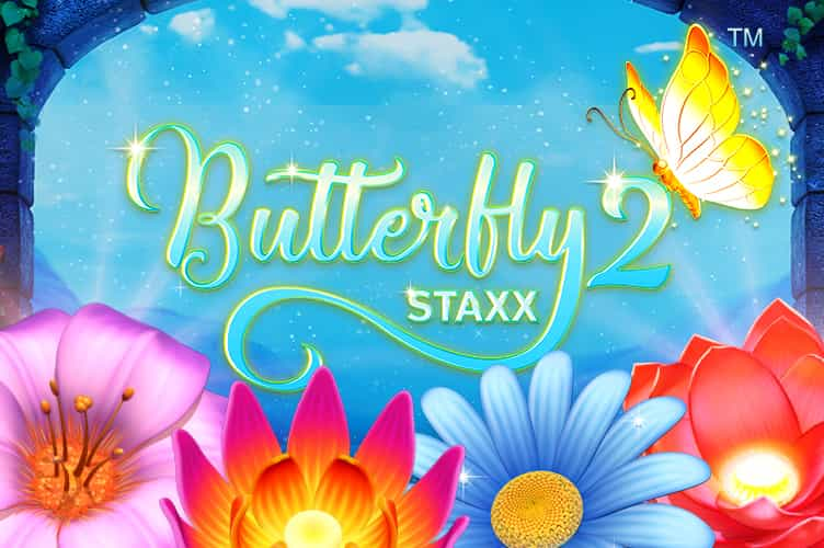 Butterfly Staxx 2 at genesis casino