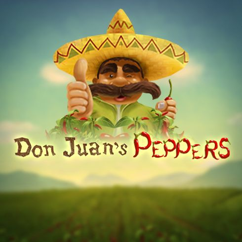 Don Juan's Peppers at dazzle casino