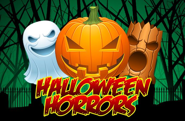 Halloween Horrors at dazzle casino