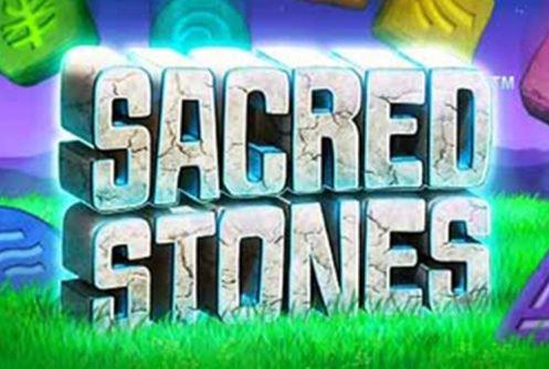 Sacred Stones at netbet vegas