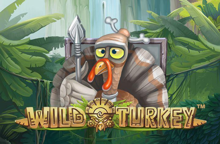 Wild Turkey at yeti casino
