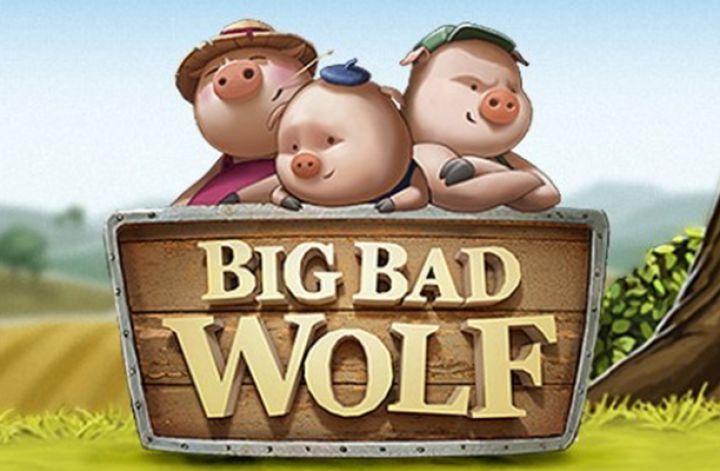 Big Bad Wolf at genesis casino