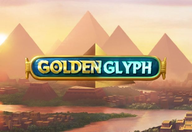 Golden Glyph at casino.com