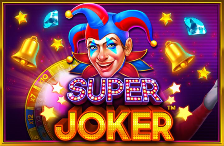 Super Joker at spins royale