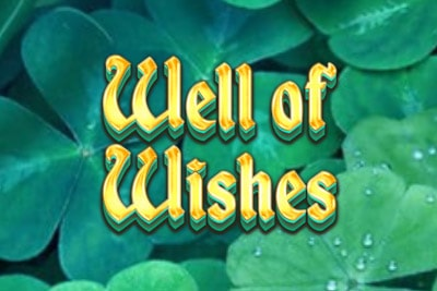 Well of Wishes at genesis casino