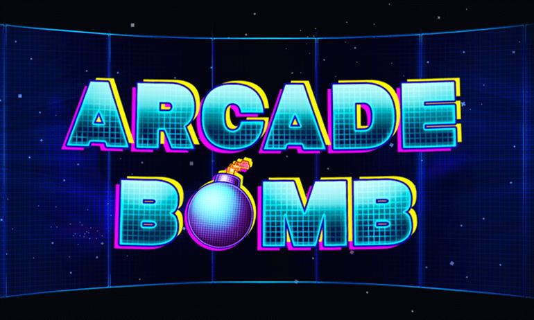 Arcade Bomb at kerching casino