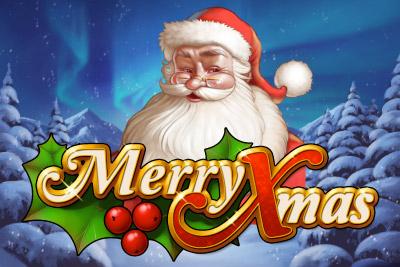 Merry Xmas at dazzle casino
