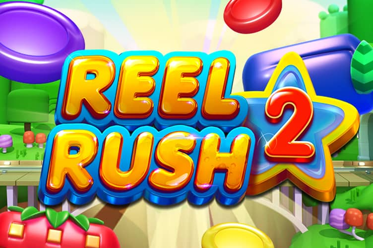 Reel Rush 2 at conquer casino