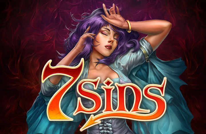7 Sins at conquer casino