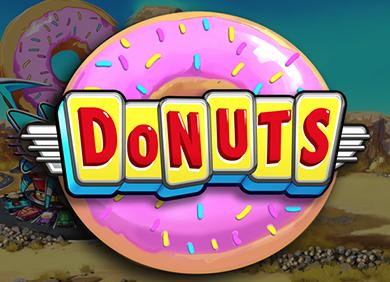 Donuts at kerching casino