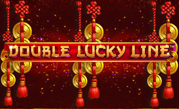 Double Lucky Line at dazzle casino