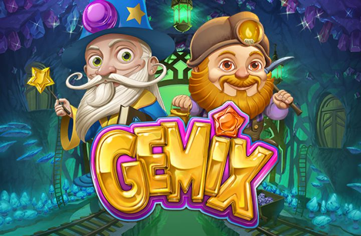 Gemix at genesis casino