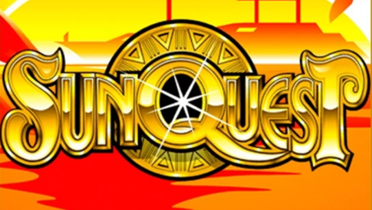 Sun Quest at dazzle casino