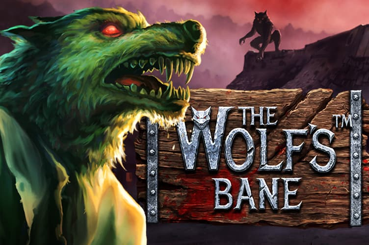 The Wolfs Bane at dazzle casino
