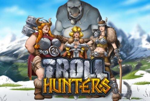 Troll Hunters at oreels
